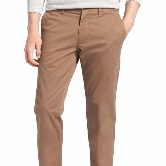 44d1517e 1901 Pants | Nwt Ballard Slim Fit Chino 38 X 32 | Poshmark